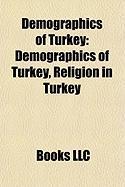 Demographics of Turkey: Italian Line