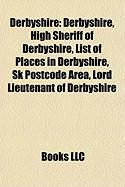 Derbyshire: High Sheriff of Derbyshire