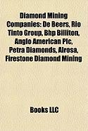 Diamond Mining Companies: Rio Tinto Group