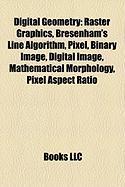 Digital Geometry: Pixel