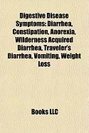 Digestive Disease Symptoms: Wilderness Acquired Diarrhea