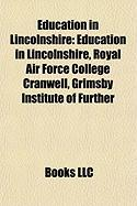 Education in Lincolnshire: Turpin High School