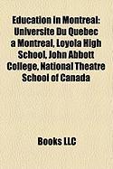 Education in Montreal: Loyola High School