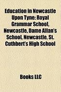 Education in Newcastle Upon Tyne: Royal Grammar School, Newcastle