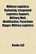 Military Logistics: Rationing
