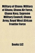 Military of Ghana: Ghana Air Force