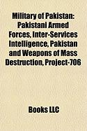 Military of Pakistan: Inter-Services Intelligence