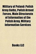 Military of Poland: Polish Army Oaths