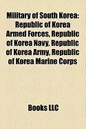 Military of South Korea: Republic of Korea Navy