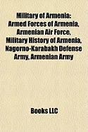Military of Armenia: Armed Forces of Armenia