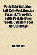 Pool: Eight-Ball