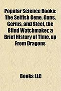 Popular Science Books (Study Guide): Guns, Germs, and Steel
