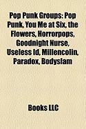 Pop Punk Groups: Pop Punk