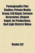 Pornographic Film Studios: Evil Angel