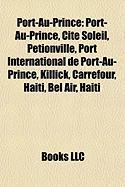 Port-Au-Prince: Aquarela Do Brasil