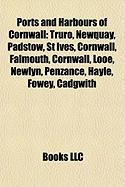 Ports and Harbours of Cornwall: Penzance