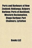 Ports and Harbours of New Zealand: Kaipara Harbour