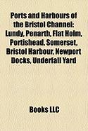 Ports and Harbours of the Bristol Channel: Penarth