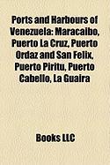 Ports and Harbours of Venezuela: Maracaibo