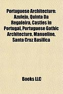 Portuguese Architecture: Azulejo