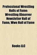 Professional Wrestling Halls of Fame: Wrestling Observer Newsletter Hall of Fame