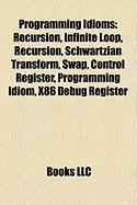 Programming Idioms: Recursion