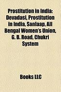 Prostitution in India: Devadasi