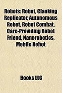 Robots: Robot