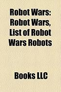 Robot Wars: Saint John River