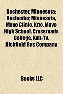 Rochester, Minnesota: Lumbee
