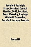 Rochford: Rayleigh, Essex
