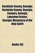 Rockdale County, Georgia: Conyers, Georgia