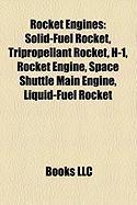 Rocket Engines: Rocket Engine