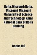 Rolla, Missouri: Missouri University of Science and Technology