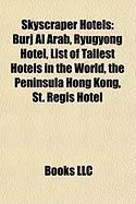 Skyscraper Hotels: Ryugyong Hotel
