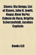 Slaves: Ota Benga