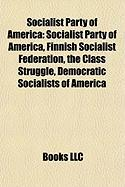 Socialist Party of America: Mamluk