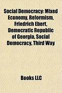 Social Democracy: Democratic Republic of Georgia
