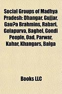 Social Groups of Madhya Pradesh: Dhangar