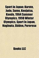 Sport in Japan: Judo