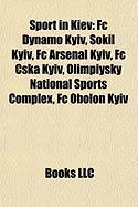 Sport in Kiev: FC Dynamo Kyiv