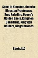 Sport in Kingston, Ontario: Kingston Frontenacs
