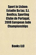 Sport in Lisbon: S.L. Benfica