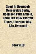 Sport in Liverpool: Merseyside Derby