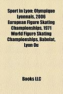 Sport in Lyon: Olympique Lyonnais