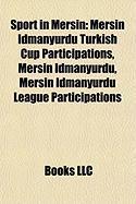 Sport in Mersin: Mersin Idmanyurdu Turkish Cup Participations, Mersin Idmanyurdu League Participations, Tevfik S?rr? Gur Stadium