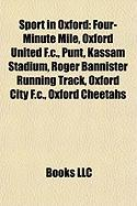 Sport in Oxford: Oxford United F.C.