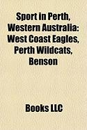 Sport in Perth, Western Australia: West Coast Eagles