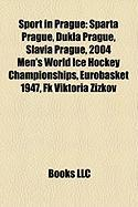 Sport in Prague: Sparta Prague