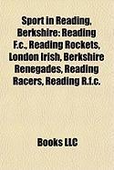 Sport in Reading, Berkshire: Reading Rockets